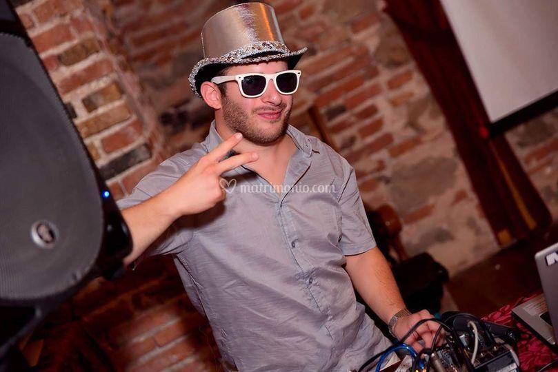 Flaffy - wedding DJ