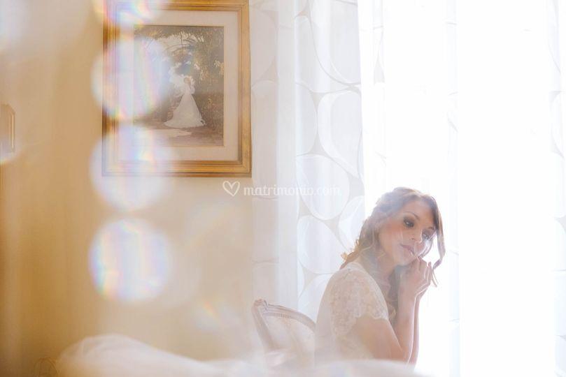 Bellezza della sposa