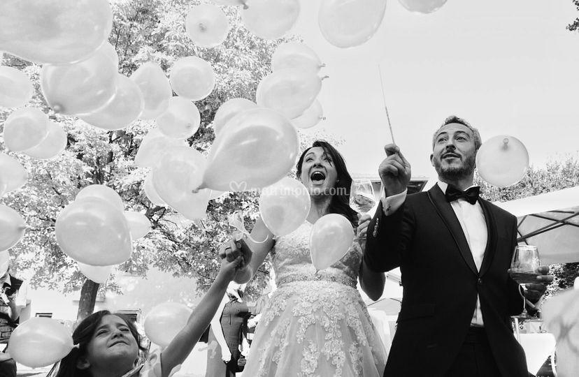 Il mago del matrimonio