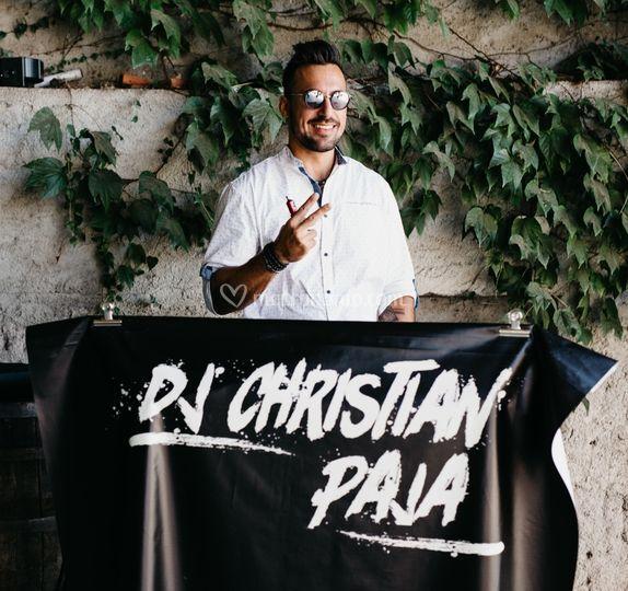 Dj Christian Paja