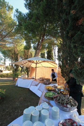 Villa l 39 arco for Giardino orticoltura firenze aperitivo