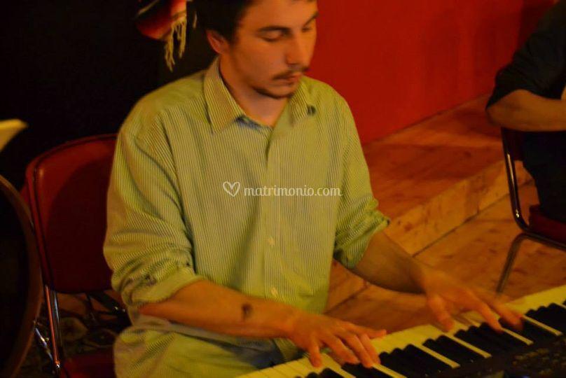 Nicolò Zanforlin