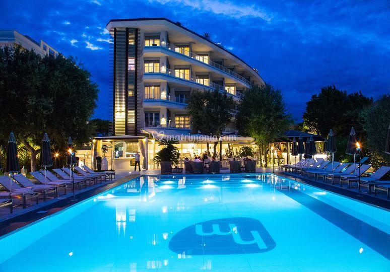 Hotel Mariver