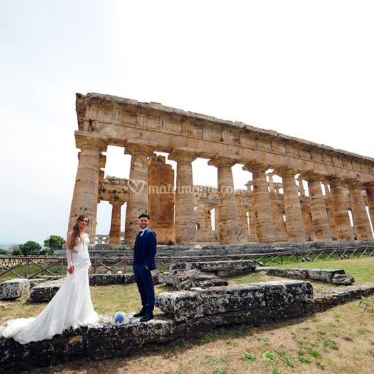 Templi Paestum