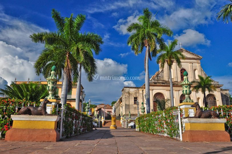 Cuba - Cartorange