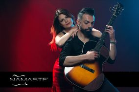 Namastè Acoustic Duo