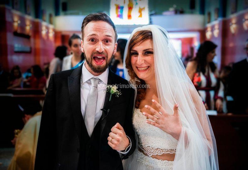 Rosalba e Pietro 2019