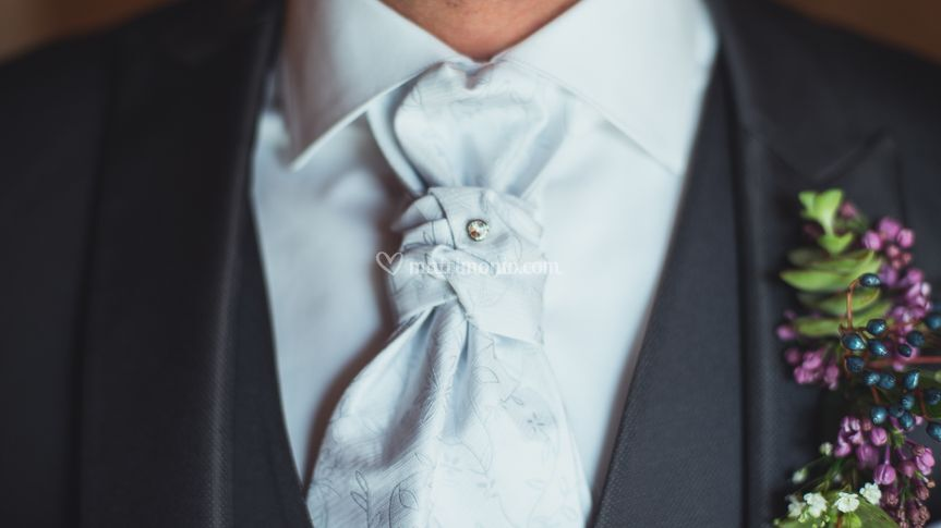 Dettaglio Cravatta