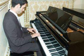 Pianista Alessandro
