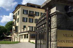 Villa San Fedele