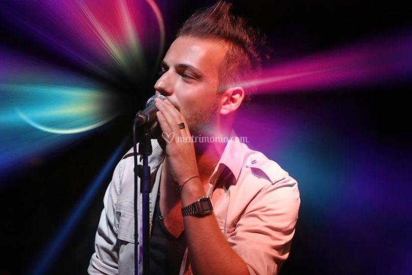 Luca Cimarelli Music Man