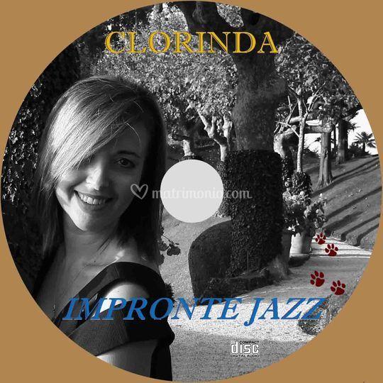 Impronte jazz...il mio cd