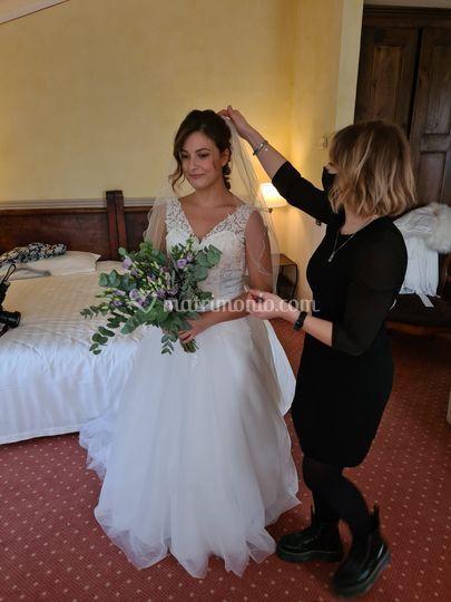 Bohemien Wedding 2020
