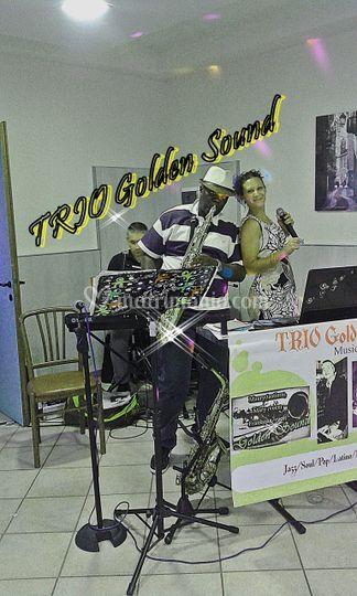 Trio Golden Sound