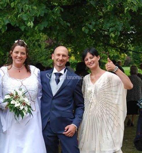 Matrimonio giugno 2013