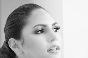 Alejandra Castilla Makeup
