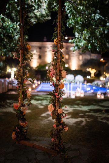 Wedding details - dettagli
