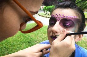 Greta Bonali Makeup Artist