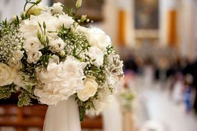 Silesia Wedding Flower