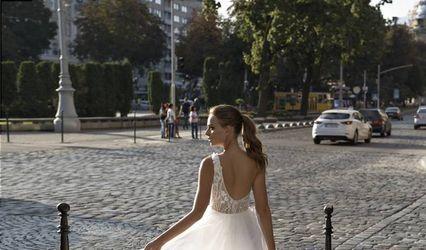 Marina D. Alta Moda Sposa 1