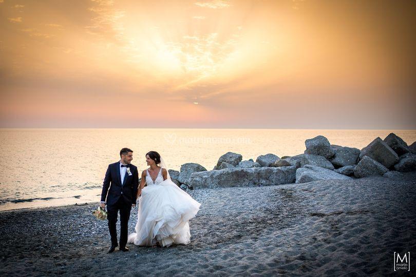 Marilde e Carmine - Esterni