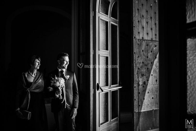 Rossella e Francesco - Cerimon