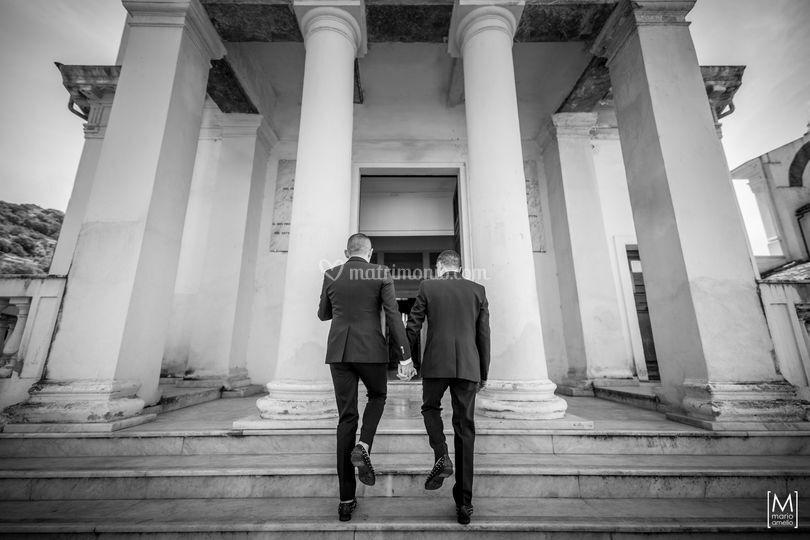 Antonio e Salvatore - Cerimoni