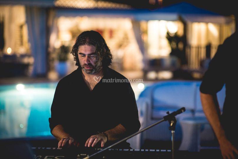 Alex Cristofori