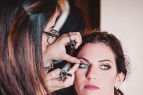 Alessia Rosati Make Up Artist