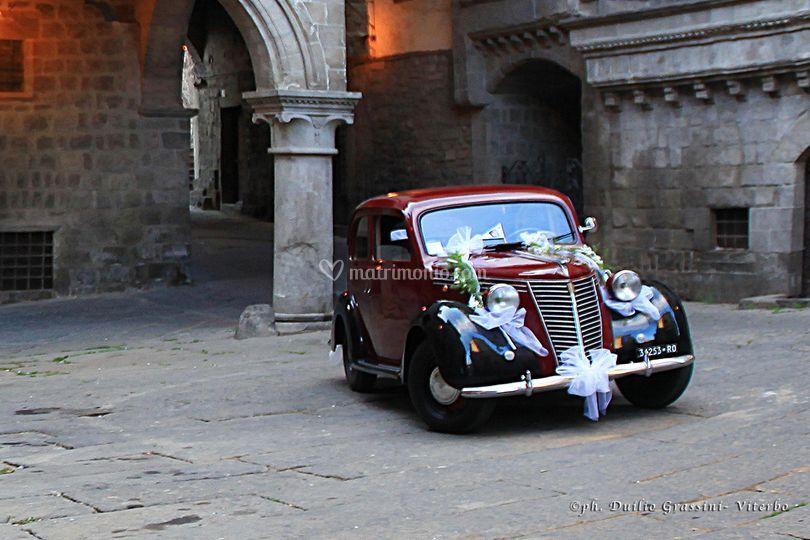 Fiat 1100 b 1949