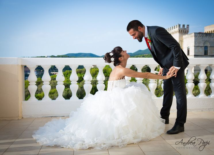 Matrimoni castiglioncello