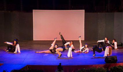 Aventura Latina Dance School