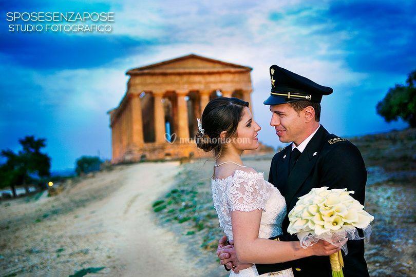 Matrimonio Agrigento