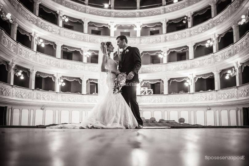Sposesenzapose for Villa isabella caltanissetta