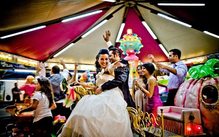 Wedding Cefalù