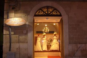 Le spose di Maria Antonietta