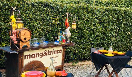 Mang&Trinca DrinkFood&Catering