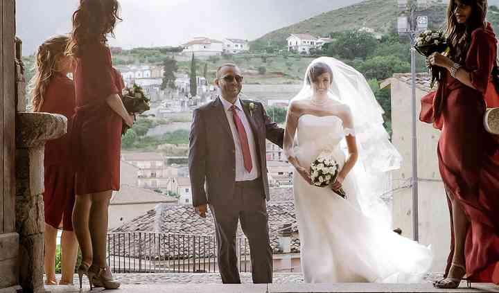Wedding foto/film