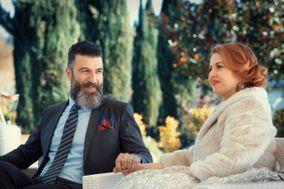 Giuseppe Tigani - Iride wedding
