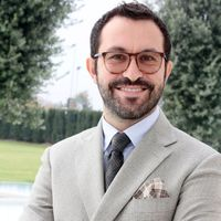 Gianmarco Messori