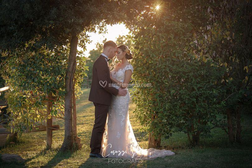 Sposi tenuta san lorenzo