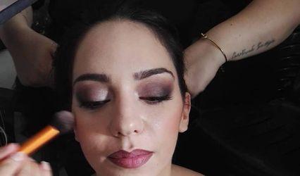 Anna Di Maio Make-Up Artist