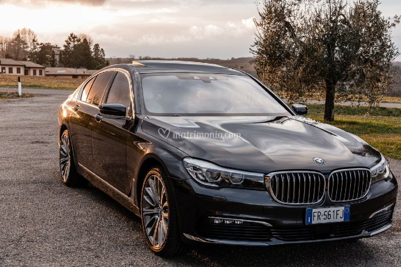 Bmw 730 luxury