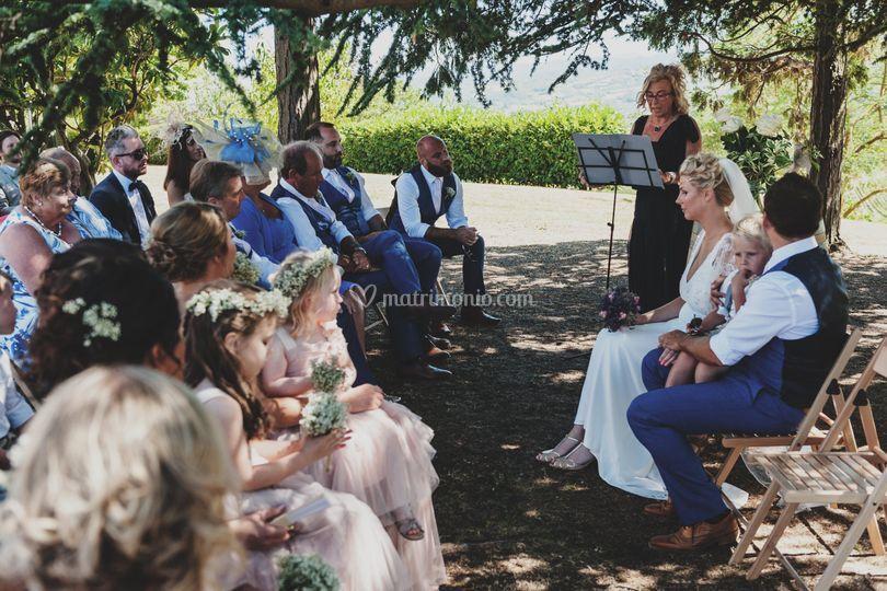 Matrimonio ad Acqui Terme