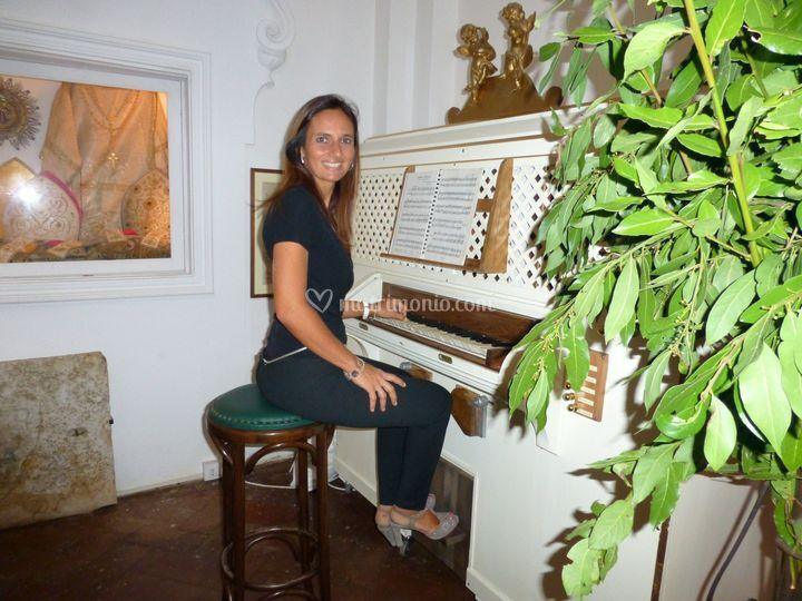 L'organista