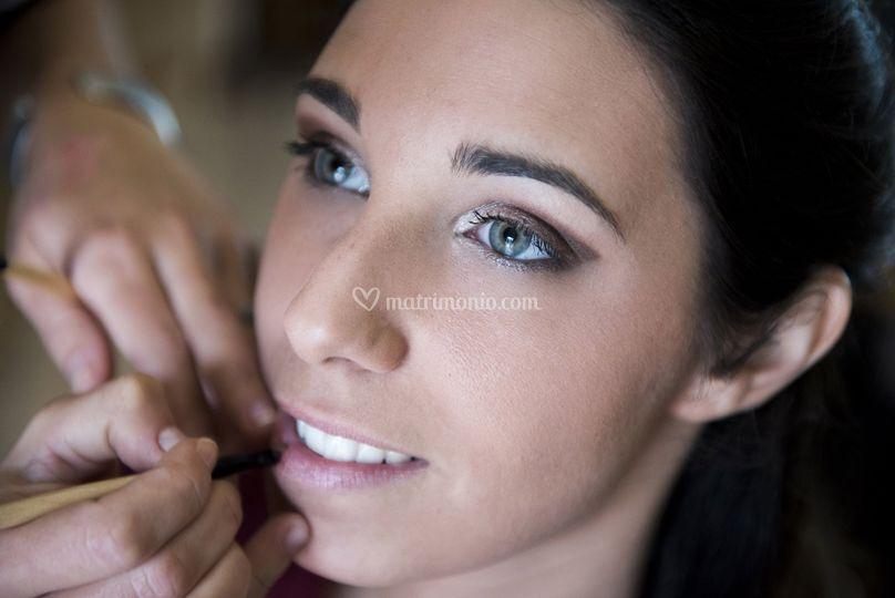 WeddingMI Make-up