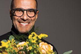 Paolo Papa Wedding & Event Flower Designer