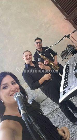Francesco Novecento & Elodea
