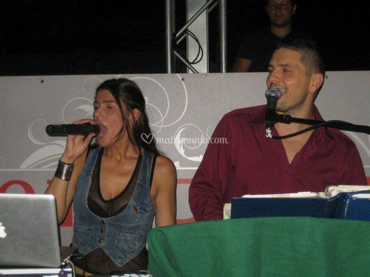 Francesco & Giulia Ines