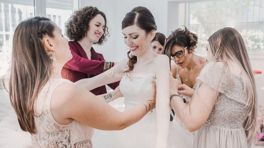VMultimedia Weddings